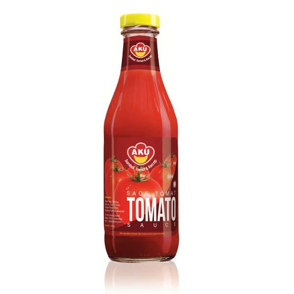 Saos Tomat 340ml