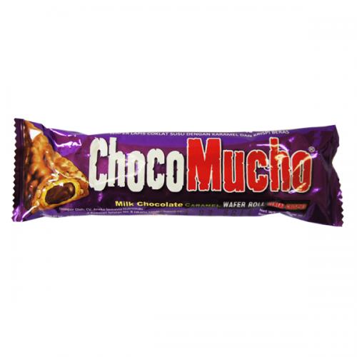 CHOCO MUCHO MILK CHOCOLATE