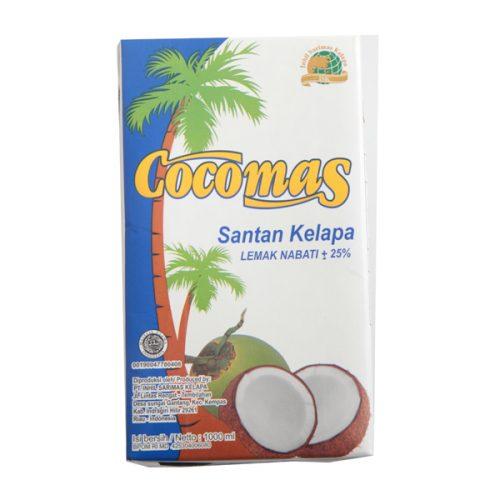 Santan Cocomas 1L