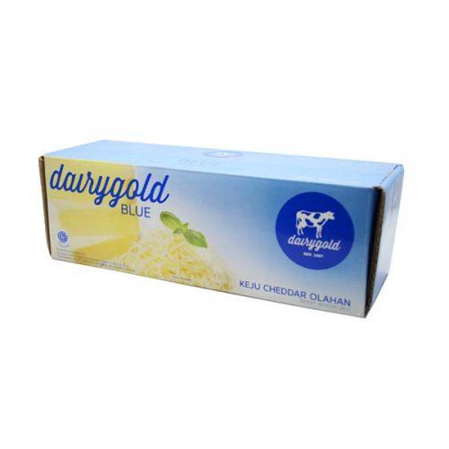 Dairygold Blue - Cheddar Cheese 180g