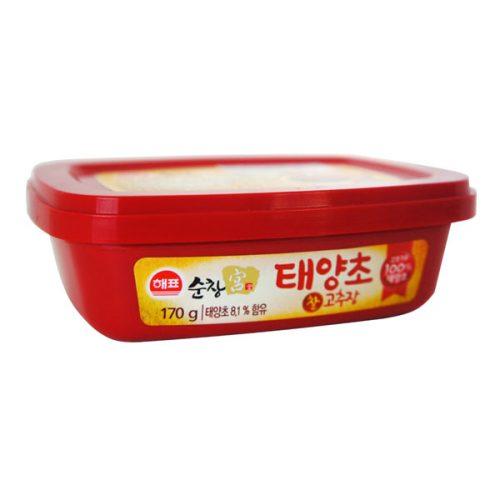 Gocujang (Hot Peper Paste)