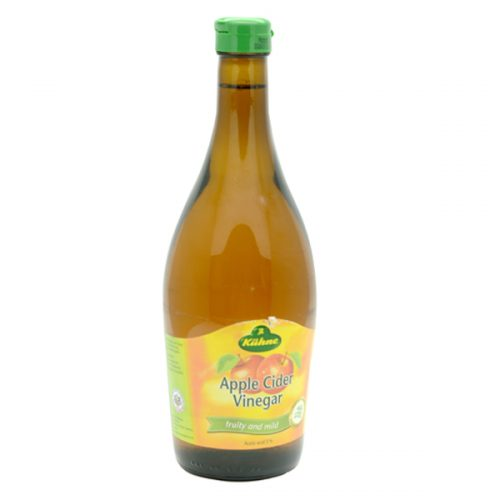 Kühne Apple Cider Vinegar 750 ML