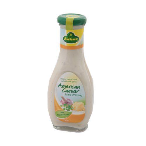 Kühne Salatfix American Caesar 250 ml