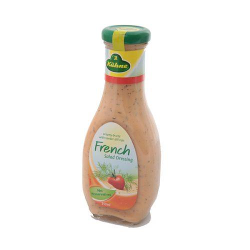 Kühne Salatfix French Dressing 250ml