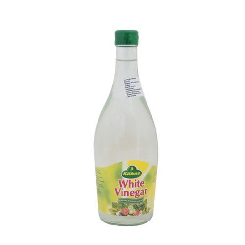 Kühne White Vinegar 5 % 750 ml