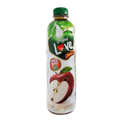LJ Apple 1L