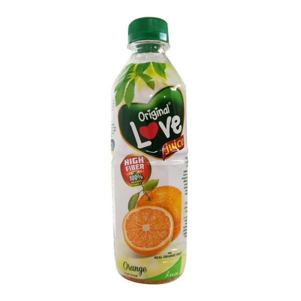 LJ Orange 300ml