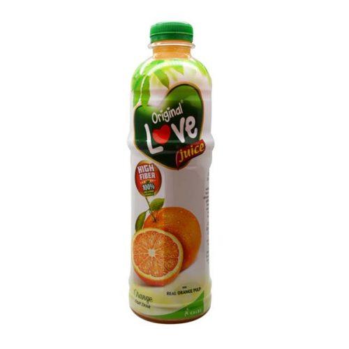 LJ Orange 1L