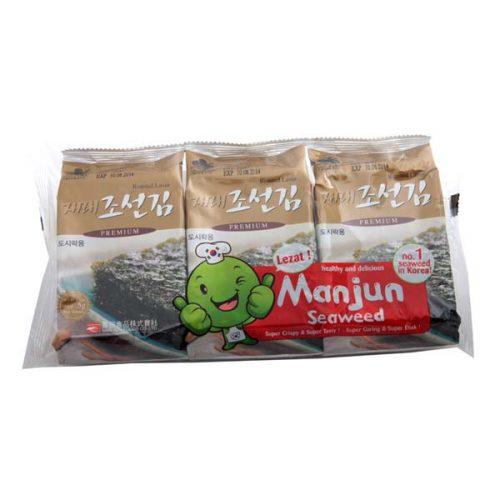 Manjun - corn oil laver