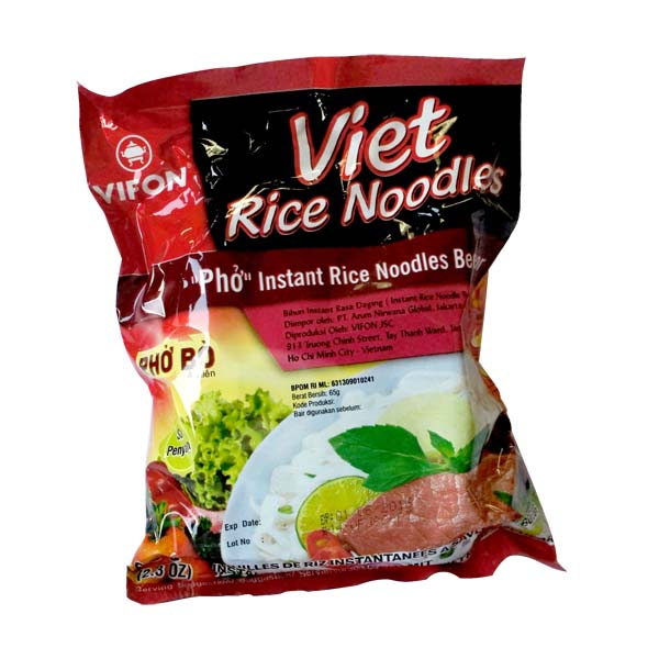 """""""PHO"""" Beef Flavour"""