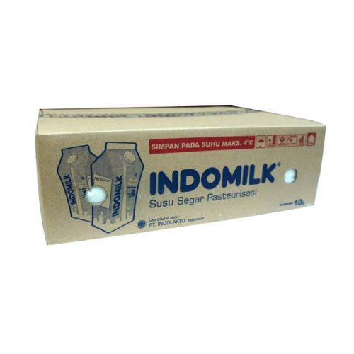 PLM Indomilk Bulk 10 L