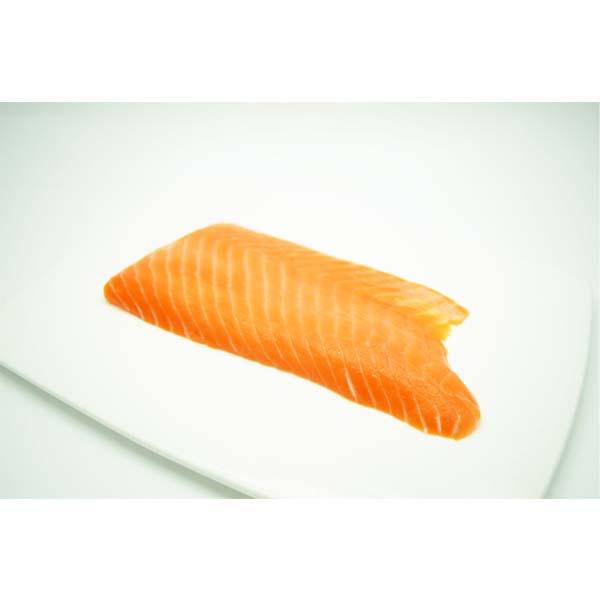 Frozen Sashimi Salmon Potong