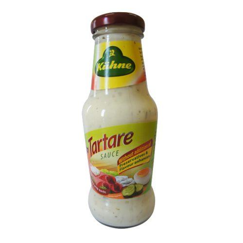 Kühne Tartare Sauce 250 ml