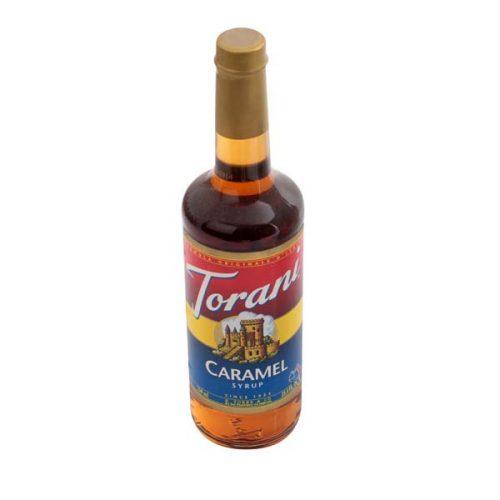 Torani - Caramel