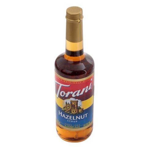 Torani - Hazelnut