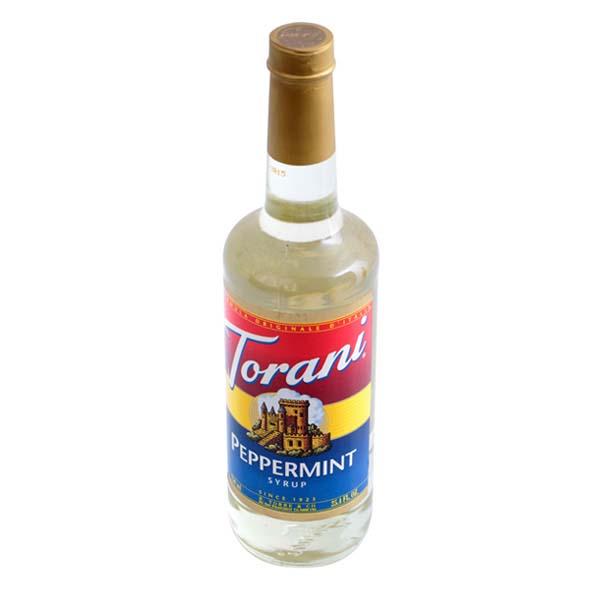 Torani – Peppermint