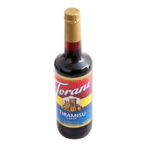 Torani - Tiramisu