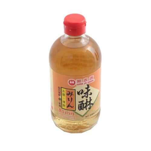WJS Mirin 450 ml