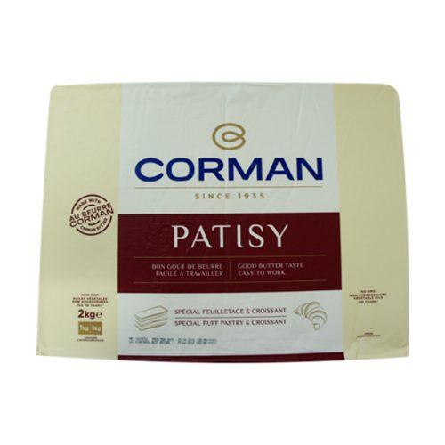 corman patisy 2 kg
