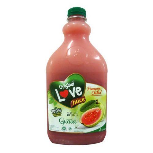 LJ Guava 2L