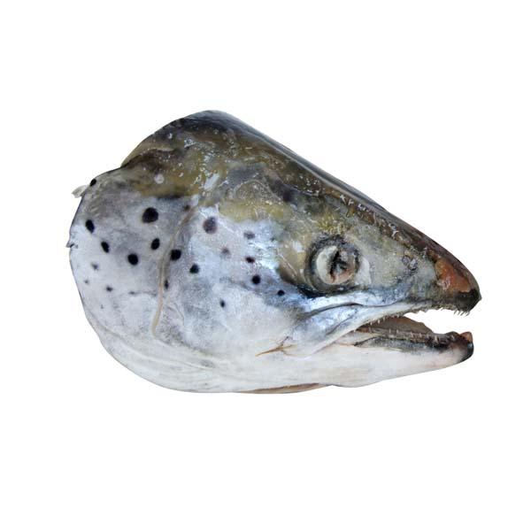 Salmon Head 1 Kg
