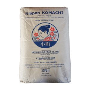 Tepung Jepang Komachi