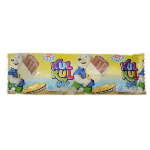 Kul-Kul Igloo Vanilla