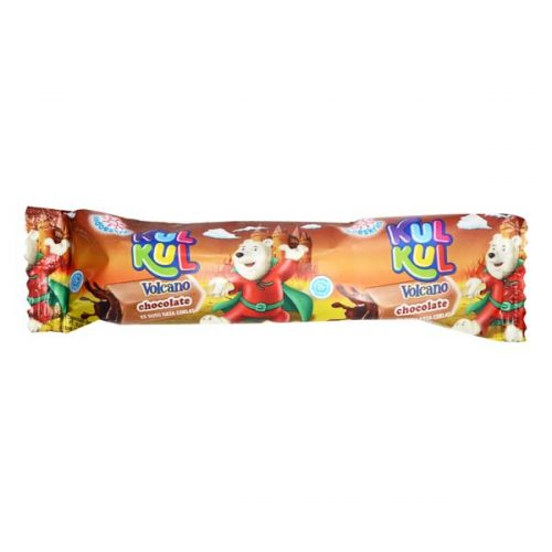 Kul-Kul Volcano Chocolate