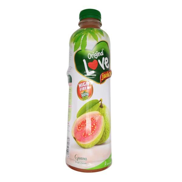 LJ Guava 1L