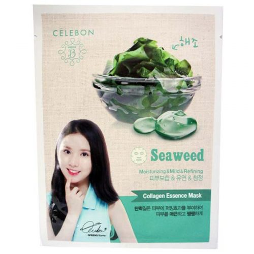 Collagen Essence Seaweed