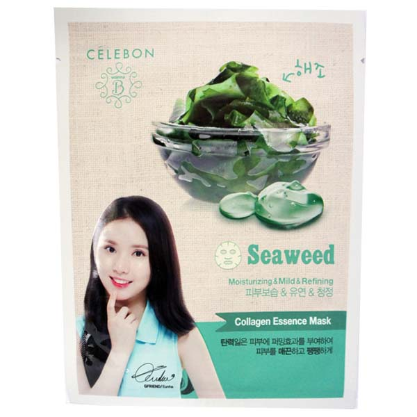 Collagen Essence Seaweed