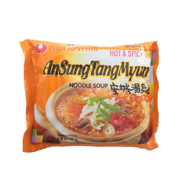 Ansung Tang Myun