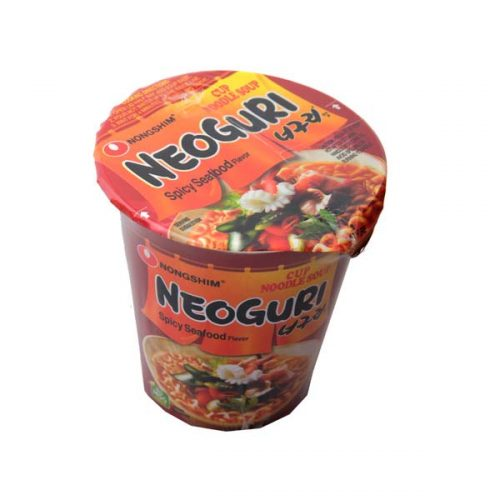 Neoguri Cup 62g