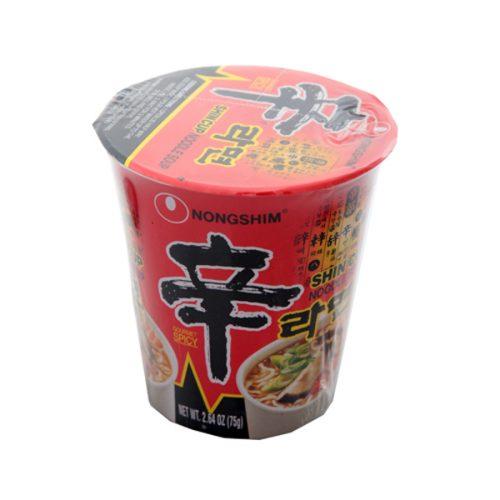 Shin Ramyun Cup 75g