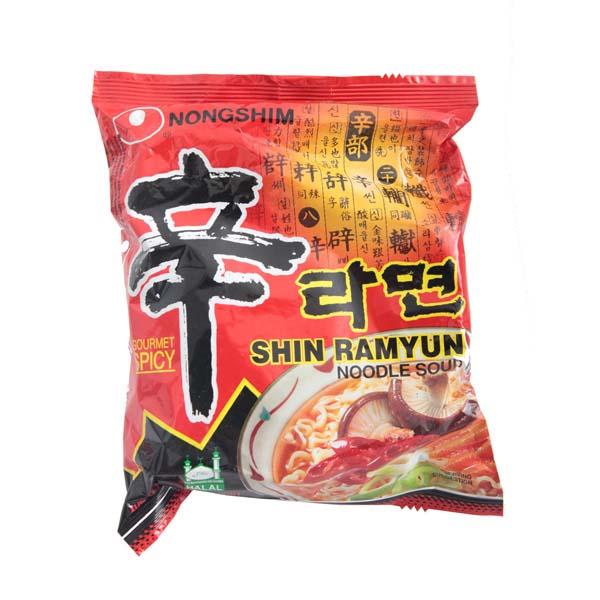 Shin Ramyun 120g