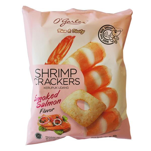 ogarlos salmon