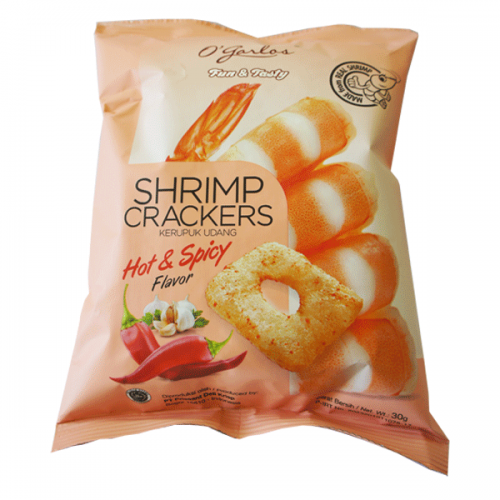 ogarlos shrimp