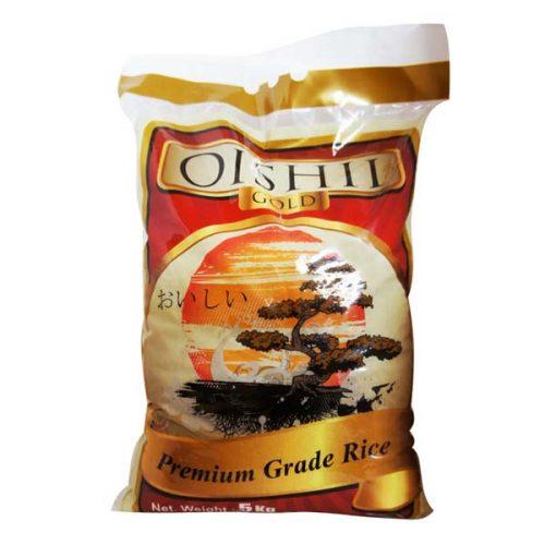 Oishii Gold