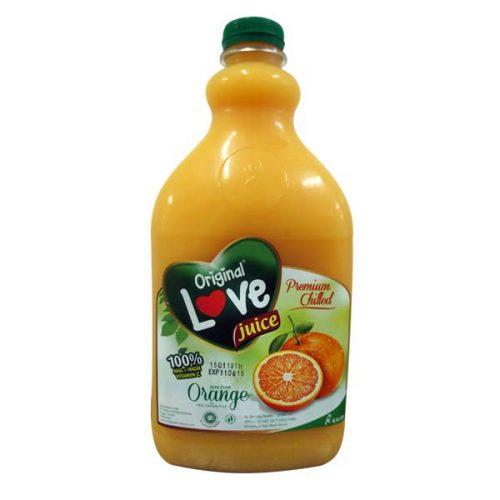 LJ Orange 2L