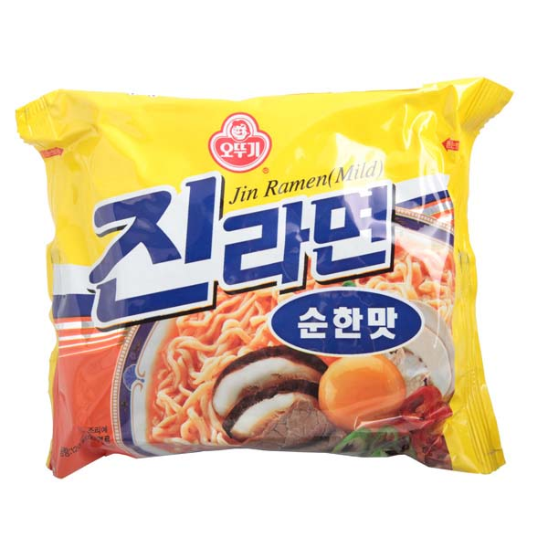 Jin Ramyun mild