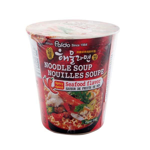 PALDO ILpoom Seafood Cup