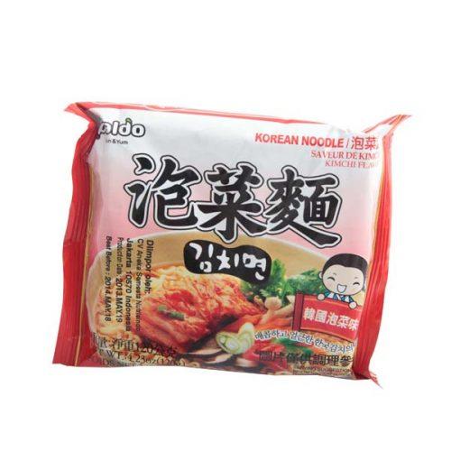 PALDO Kimchi Ramen
