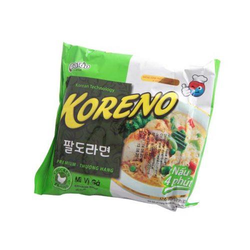 PALDO Koreno Chicken Flavor Noodle