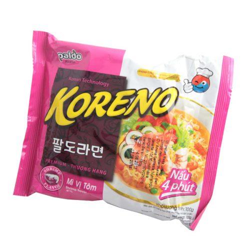 PALDO Koreno Shrimp Flavor