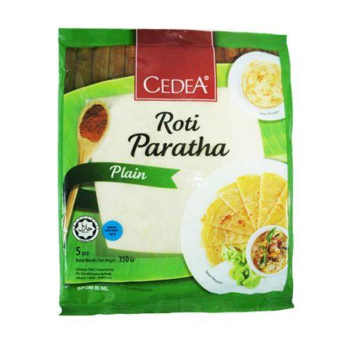 Roti Paratha Plain