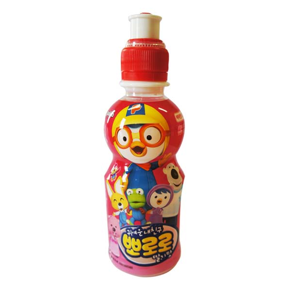 Pororo Strawberry