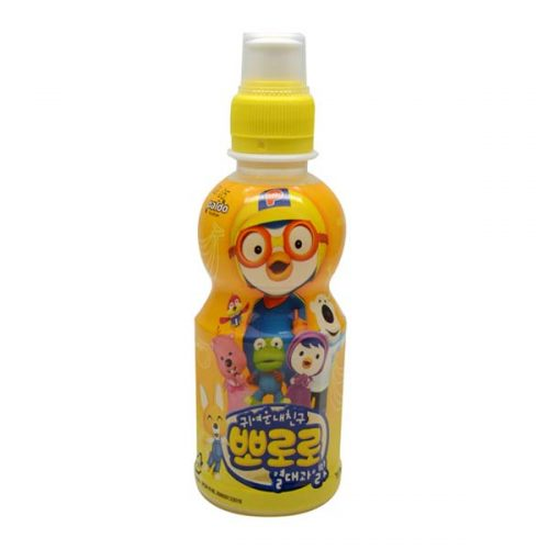 Pororo Tropical Fruit