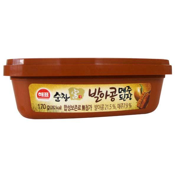 sajo denjang 170g (spice)
