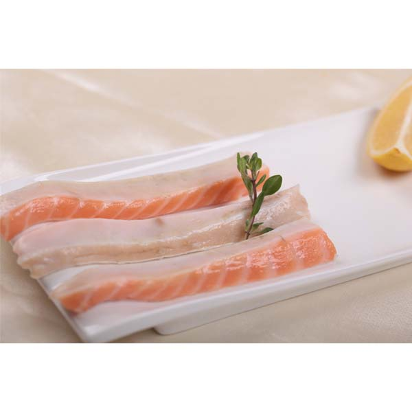 Salmon Belly 200g