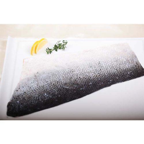 Salmon Skin 500g
